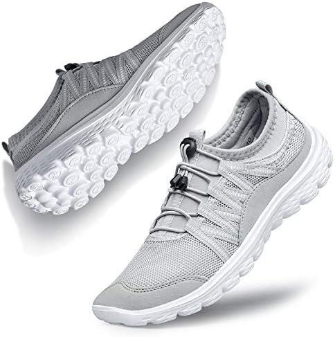Belilent Womens Athletic Walking Shoes