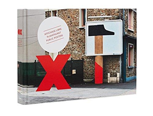 OX: Public Posters (English, English, German and French Edition) pdf epub