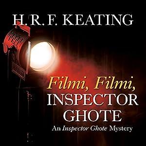 Filmi, Filmi, Inspector Ghote Audiobook