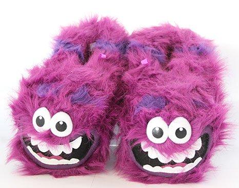 Disney - Zapatillas de estar por casa para niño azul azul azul - Art - Purple