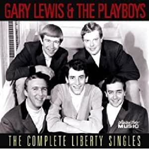 Complete Liberty Singles