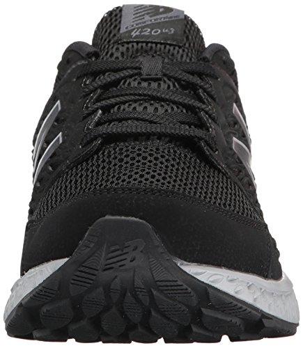 Homme New Fitness 420v3 Thunder Chaussures Balance de Silver Black Mink xq4wvqpZ