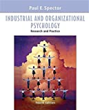 Industrial and Organizational Psychology: Research and Practice, Fourth Edition