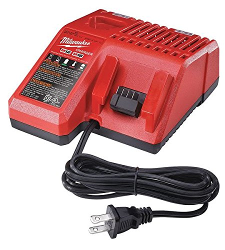 Battery Charger, 12.0 and - Milwaukee Bayshore