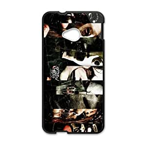 HTC One M7 Phone Case Slipknot B7Y1128389