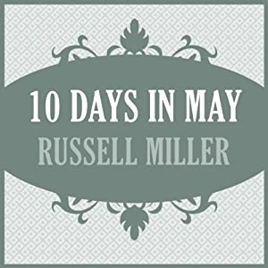 10 Days in May Audiobook
