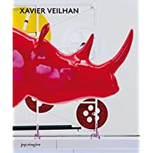 Xavier Veilhan by Jean-Jacques Aillagon (2010-03-31)