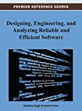 Designing, Engineering, and Analyzing Reliable and Efficient Software, Singh, 1466629584