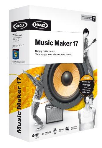 Music-Maker-17-Old-Version