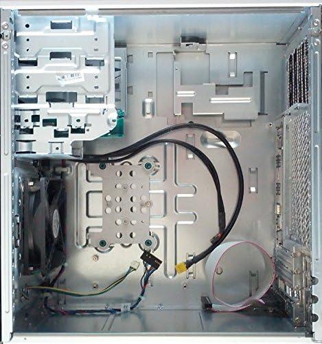 FSC Fujitsu Siemens Esprimo P5625 BTX MIDI torre colour negro/Beige + Floppy: Amazon.es: Informática