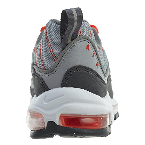 Nike 006 Wolf US 98 Grey 8 Air Grey Max Dark 640744 Grey Crimson Total rwSrTq