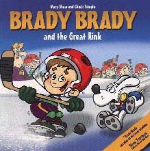 Read Online Brady Brady And the Great Rink pdf epub