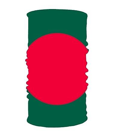 Amazon.com   Headband Bangladesh Flag Headwear Sport Sweatband Yoga Head  Wrap For Men Women   Beauty 0a8995c56e18
