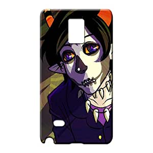 samsung note 4 High High Quality New Fashion Cases mobile phone skins Horrorstuck Gamzee