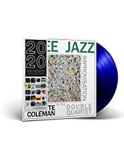 Free Jazz [Limited Blue Colored Vinyl]