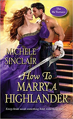 How to Marry a Highlander - Livros na Amazon Brasil- 9781420138849 8b37b054c5