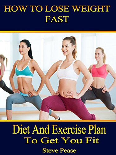 Diet to get in shape fast
