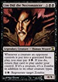 Magic: the Gathering - Lim-Dul the Necromancer - Time Spiral