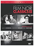 Columbia Pictures Film Noir Classics II (Human Desire / The Brothers Rico / Nightfall / City of Fear / Pushover)
