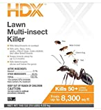 Lawn Multi-insect Killer, 10 Pound Bag, Hdx, 2 Months Supply, Works with Most Scott's Spreaders