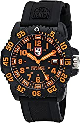 Luminox Navy SEAL Colormark Watch