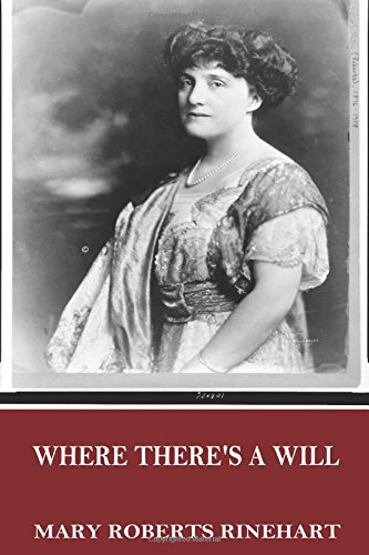 Download Where There's a Will pdf epub
