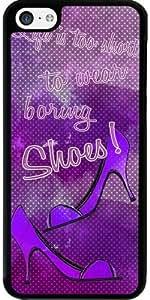 Funda para Iphone 5c - Zapatos by Andrea Haase