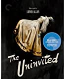 The Uninvited (Criterion Collection) [Blu-ray]