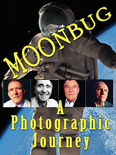 Moonbug: A Photographic History Of The Apollo Space Program by