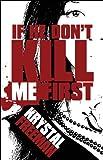If He Don't Kill Me, Krystal Freeman, 1448928710