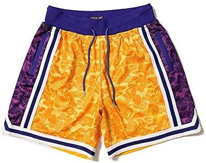 jersey Pantalones De Baloncesto Costura De Baloncesto Pantalones ...