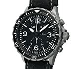 Sinn Diver Chronograph automatic-self-wind mens Watch 757 (Certified Pre-owned)