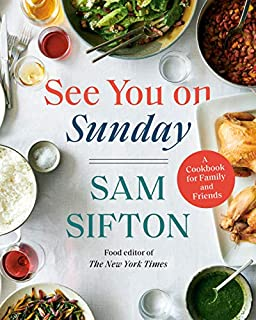 Book Cover: See You on Sunday: A Cookbook for Family and Friends