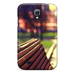 Galaxy Case - Tpu Case Protective For Galaxy S4- Lonlylove