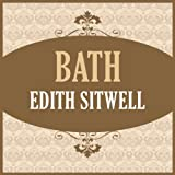Front cover for the book Bath by Edith Sitwell