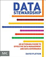 Data Stewardship Front Cover