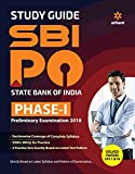 SBI PO Phase-1 Preliminary Examination Study Guide 2018