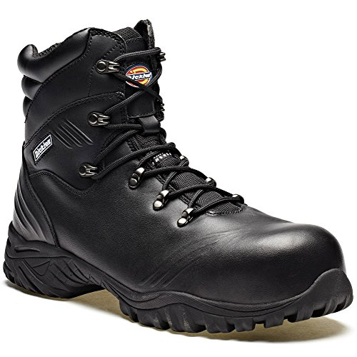 Dickies Urban Composite Safety Boots nbMADum
