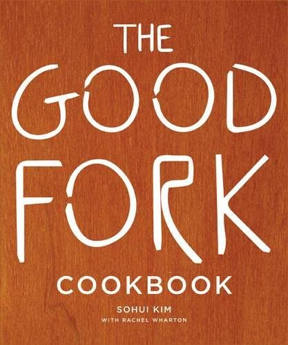 Good Fork Cookbook