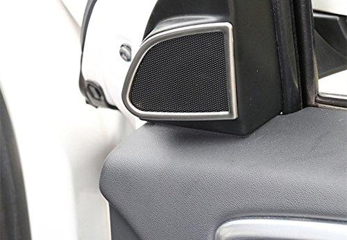 Auto T/ür Audio Lautsprecher Rand Einband Innen