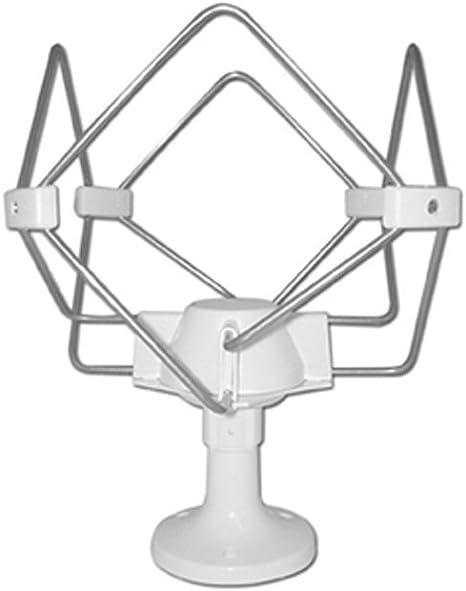 Antena Envolvente OMNIMAX 12/24/230 V: Amazon.es: Electrónica