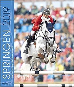 Springen 2019: Springen Pferdesport
