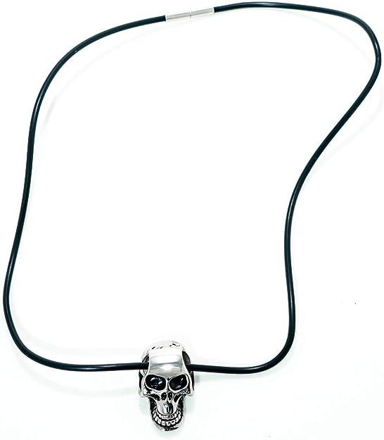Size Xenox X1570 Pendant Silver Stainless Steel Woman 45CM