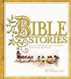 Bible Stories, , 1847327087