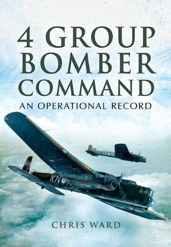 Download 4 GROUP BOMBER COMMAND: An Operational Record ebook