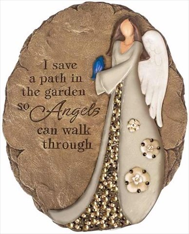 Carson Home Accents Angel Path - Garden - In Pennsylvania Outlet Mall