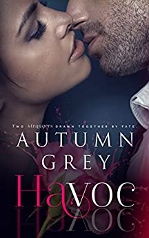 Havoc Series Box Set by [Grey, Autumn]
