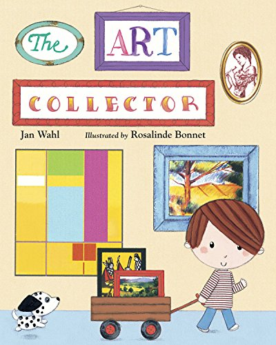 The Art Collector - Collector Art