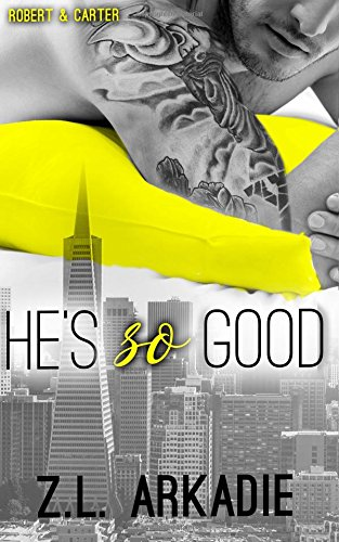 book cover of He\'s So Good