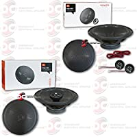 Brand New JBL Stage 6.5 2-way Car Component system + 6.75 2-way coaxial speakers (Pair)